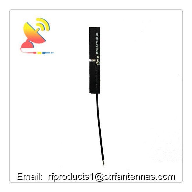 C&T RF Antennas Inc - Internal FPC built-in antenna 2400