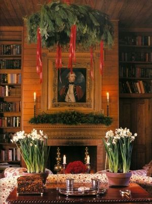 Carolyne Roehm :: Holiday