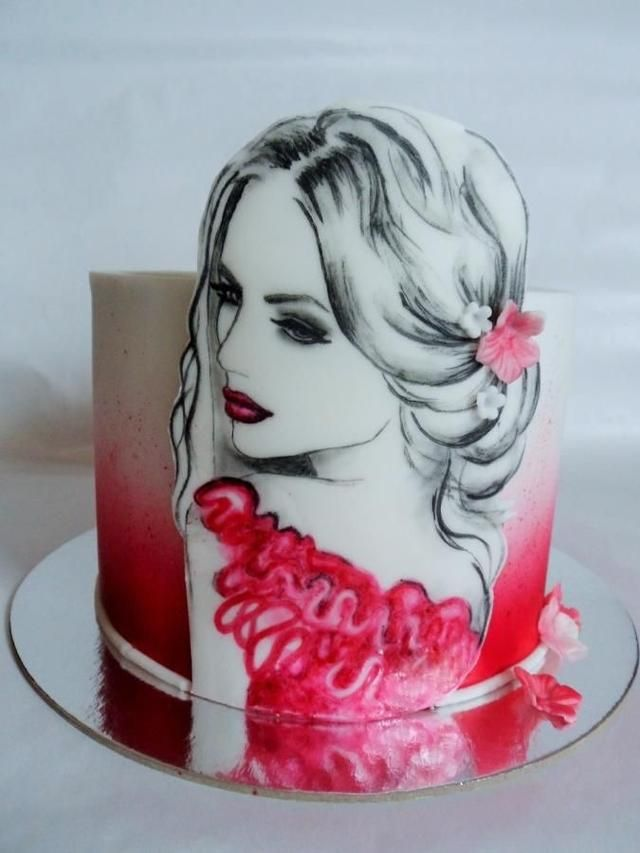 Groovy The Most Creative Cake Design Ideas With Images Birthday Cake Funny Birthday Cards Online Sheoxdamsfinfo
