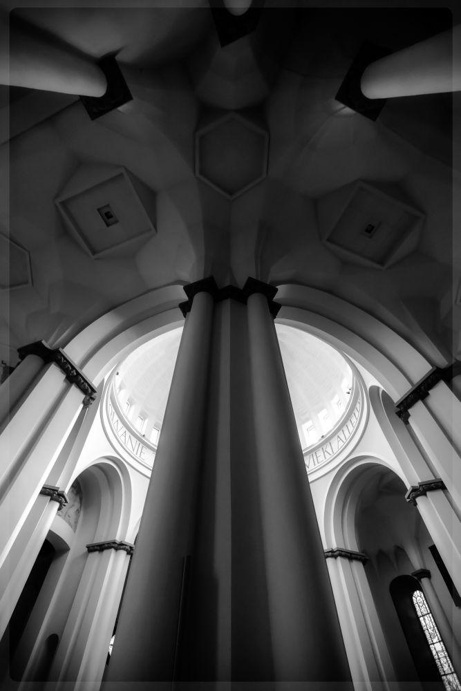 CATHEDRAL 2 by Rafał Kalinowski on 500px
