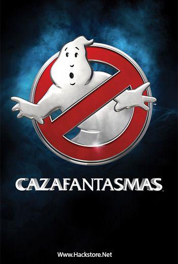 Poster de Cazafantasmas (2016) DVDRip Subtitulada