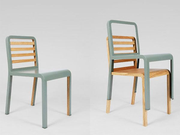 Saving Space with Twin Chair