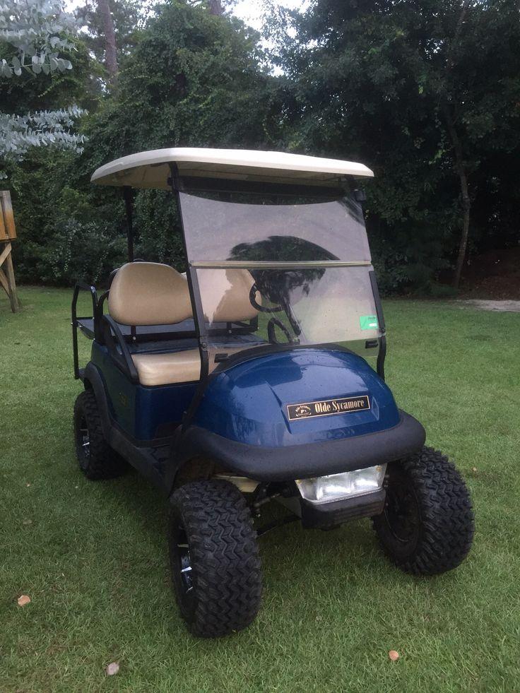 8 best club car golf cart diy mods images on pinterest golf before solutioingenieria Choice Image