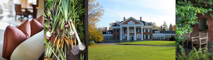 17 Best Images About Langdon Hall Cambridge Ont On
