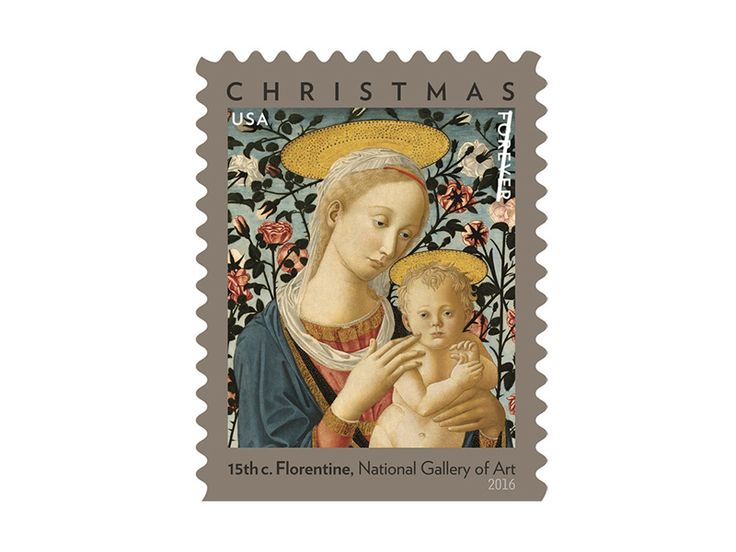 COLLECTORZPEDIA Florentine Madonna and Child