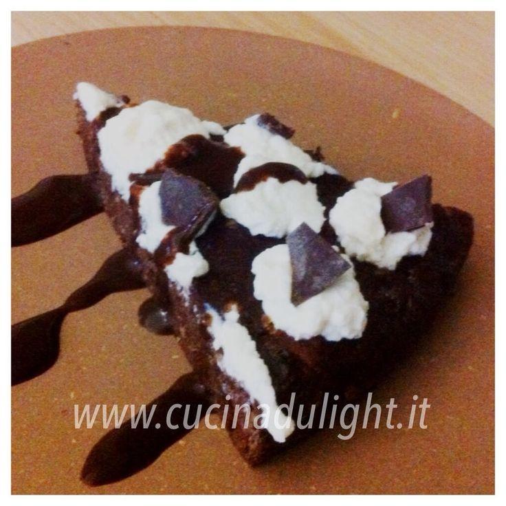 Cucina Dulight - Torta Snow Flakes (ai fiocchi di latte) - Videoricetta