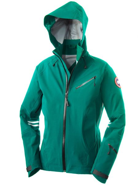 Canada Goose Timber Shell Jacket | Sporting Life