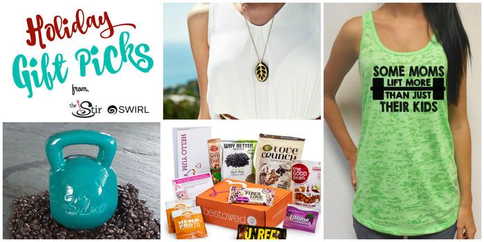 New year, means new #Fitspiration! @dailygreatness is one of 2015 Hot Holiday Gift Picks! http://bit.ly/1Qb7Lzc via @the_stir