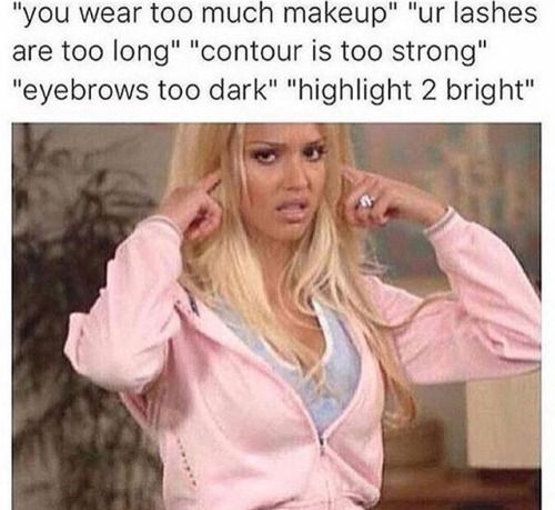 Meme Kiss And Makeup: 355 Best Images About Its BARBIE Bitch