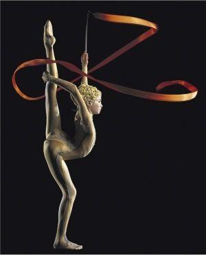 Cirque du Soleil - good times