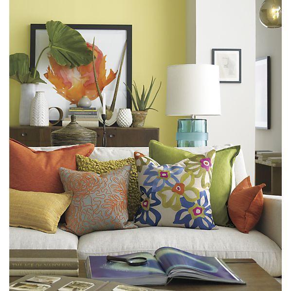 67 best Decorative Pillows images on Pinterest   Decorative ...