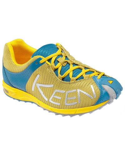 only time to work out. keen women sneaks