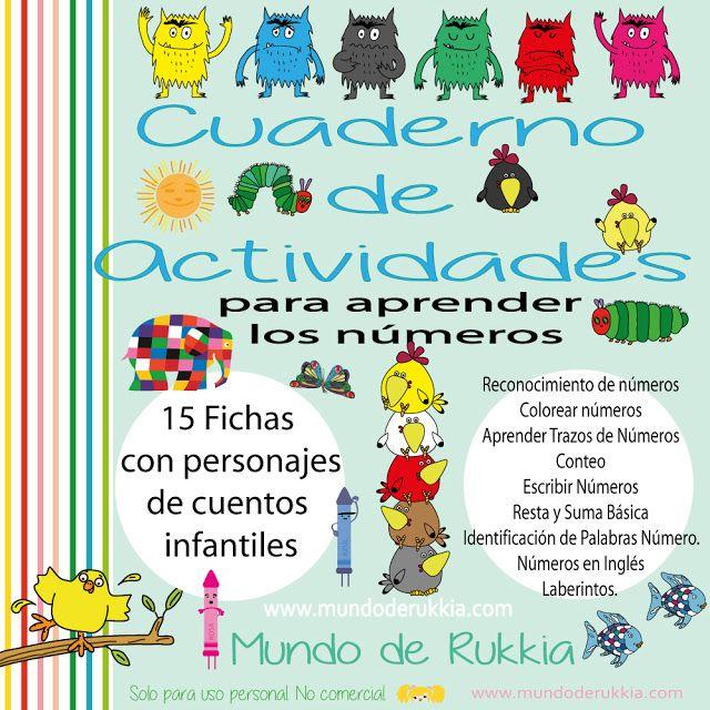 Mundo De Rukkia Actividades Juegos Para Aprender Colores Juegos Para Preescolar