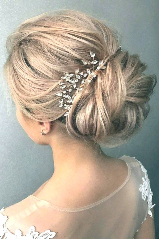 Wedding hairstyles and bridal updos # Br ... - #Br #Bride #Hairstyles #Several open #Hochsti