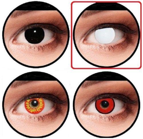 crazy coloured contact lenses contact lens color contacts lens color - Contact Lenses Color Halloween