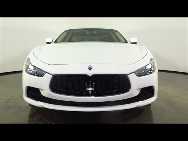 New 2016 Maserati Ghibli For Sale or Lease Plano, TX | VIN ...