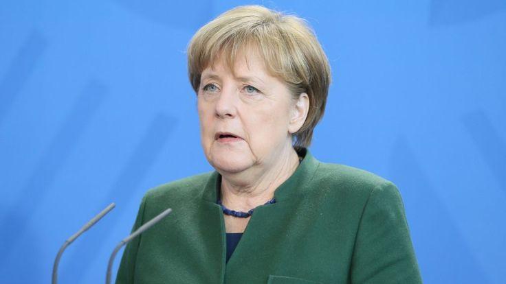 A németek kétharmada elzavarná Merkelt - http://hjb.hu/a-nemetek-ketharmada-elzavarna-merkelt.html/