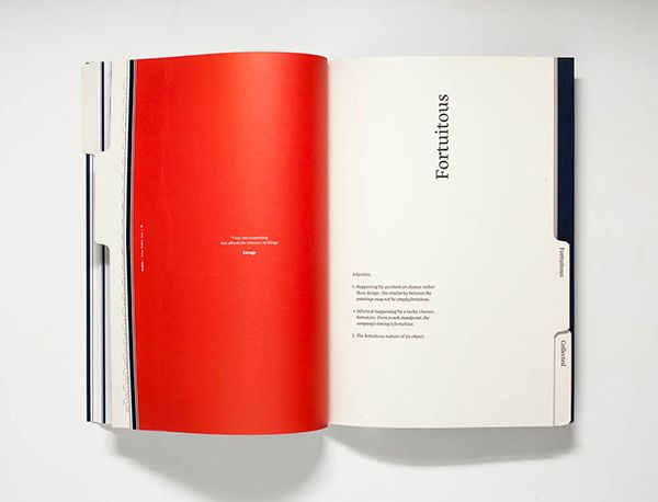 Archive Magazine on Editorial Design Served