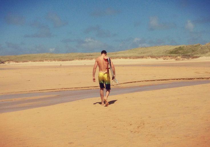 SS16 beach bound x