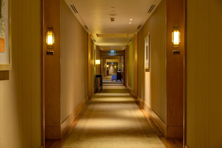 Ritz Carlton, Singapore