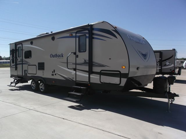 New 2016 Keystone Outback 278URL Travel Trailer