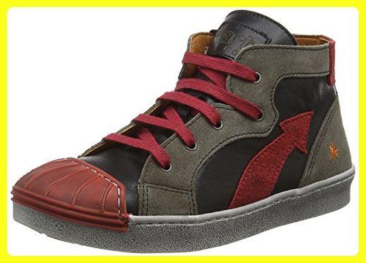 Flexracer, Sneakers Basses Mixte Adulte, Noir Black-Electric Purple 25, 37 EUPuma