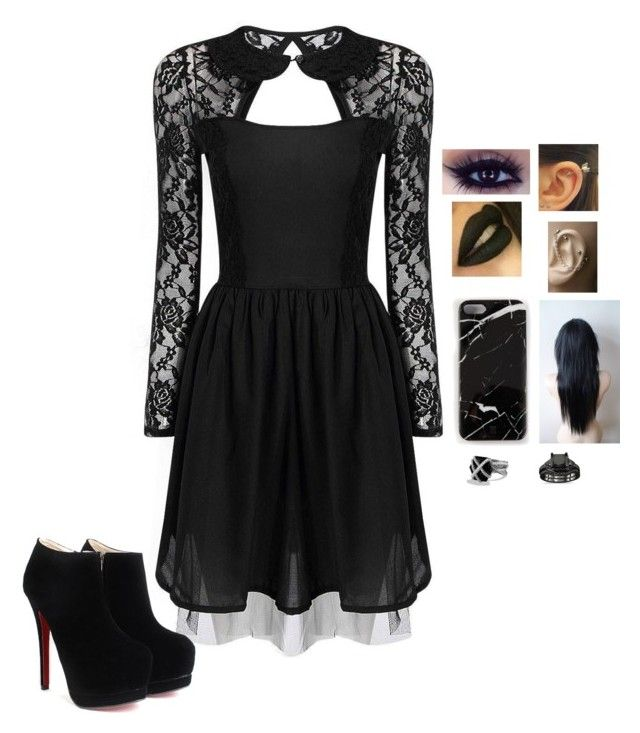 """""""Happy 15th Birthday Little Brother! <3"""" by wonderland-13-swift ❤ liked on Polyvore featuring Case Scenario and David Yurman"""