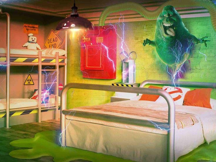 Ghostbusters | Heide Park Resort