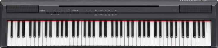 Are you looking for a new keyboard? You can find a selection of YAMAHA KEYBOARDS including this YAMAHA P SERIES P105B 88-KEY DIGITAL PIANO (free shipping) in the store at     http://jsmartmusicworld.com