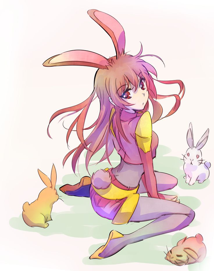 """""""Velvet Scarlatina"""" just doesn't know when to turn off her cuteness. lol."""