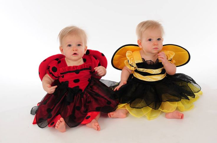 83 best My nieces ❤ images on Pinterest Twin baby boys, Twins - twin boy halloween costume ideas