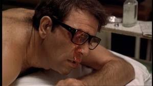 Moe Greene death