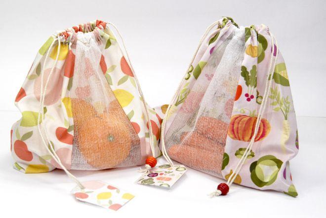 sacs fruits et l gumes le retour couture sacs. Black Bedroom Furniture Sets. Home Design Ideas