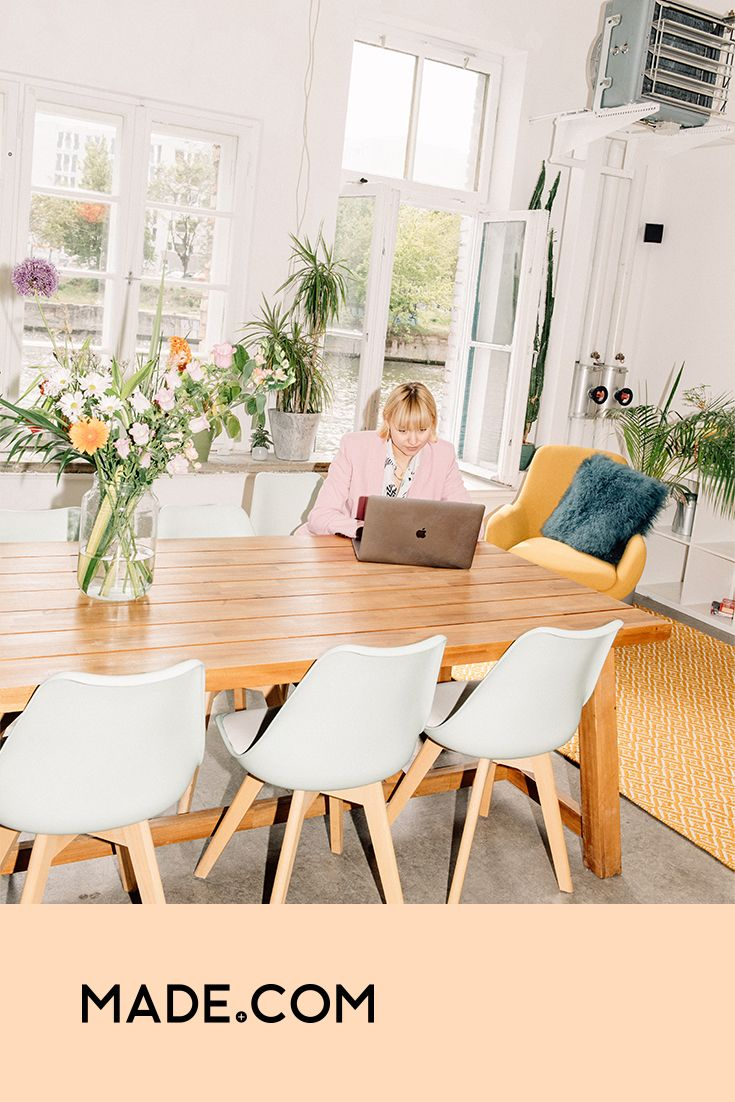 Promotion Pending Set The Scene With Our Stylish Office Decor Ideas From Business Class Furniture In 2020 Stylish Office Decor Home Office Furniture Bright Furniture