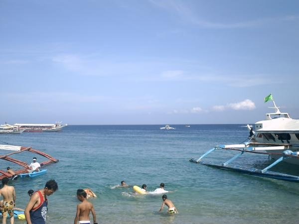 Puerto Galera, Oriental Mindoro Philippines. Been here back year 2008. Hope to be back soon.