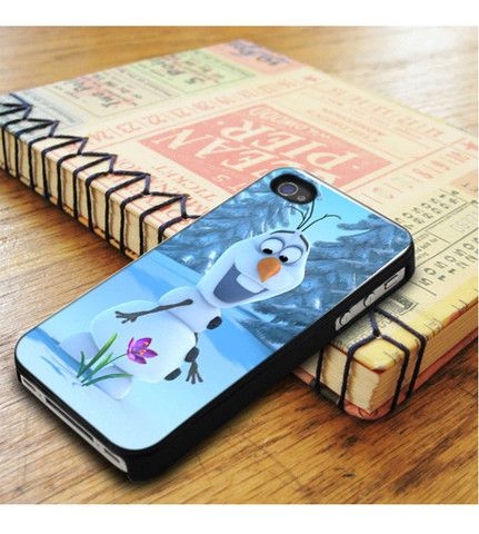 Olaf Disney Frozen iPhone 5|iPhone 5S Case
