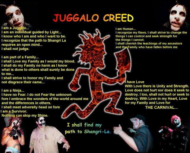 Best Juggalo Whoop