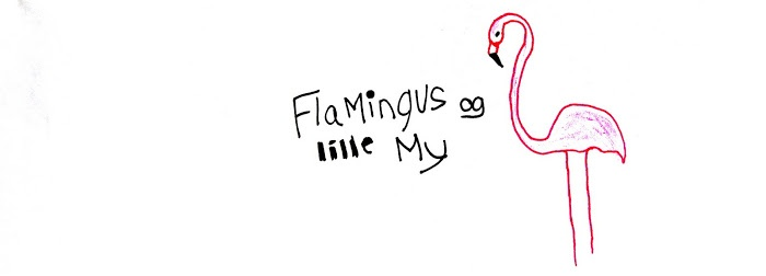 Flamingus og lille My