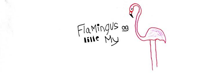 Flamingus og lille My