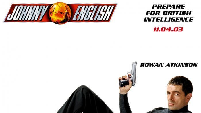 Film Johnny English - Aksi Kocak Mr. Bean Jadi Agen Rahasia, Jangan Lewatkan…