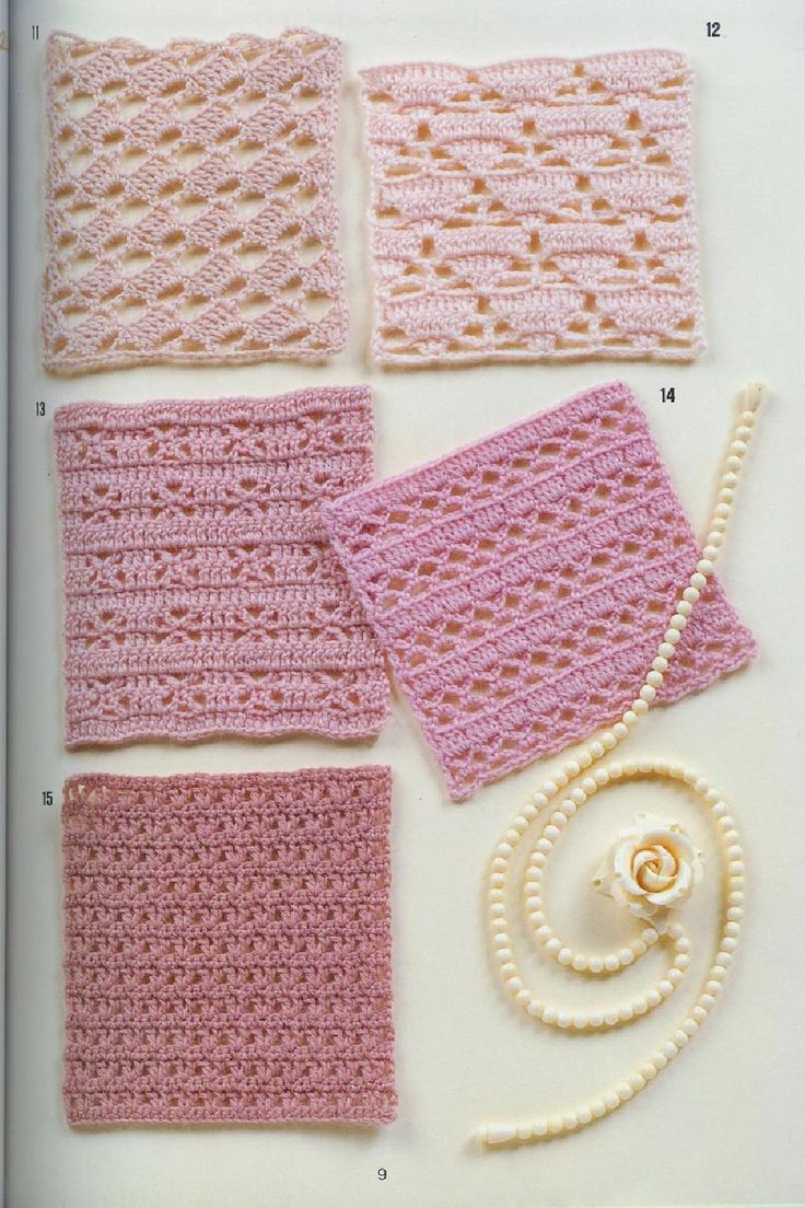 ISSUU - 262 Patrones de crochet by Darling Gabella 88と126てわキャスケット編みたい
