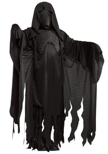 Adult Dementor Costume - Harry Potter Dementor Costumes