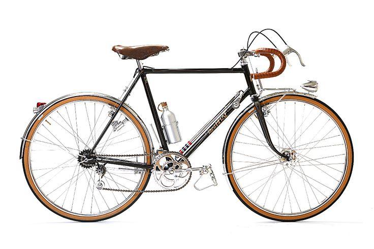 винтажный велосипед фаворит фото признания позже