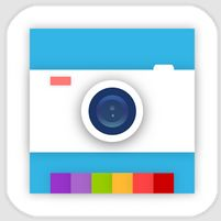 #SquareDroid - Best No Crop App for Instagram