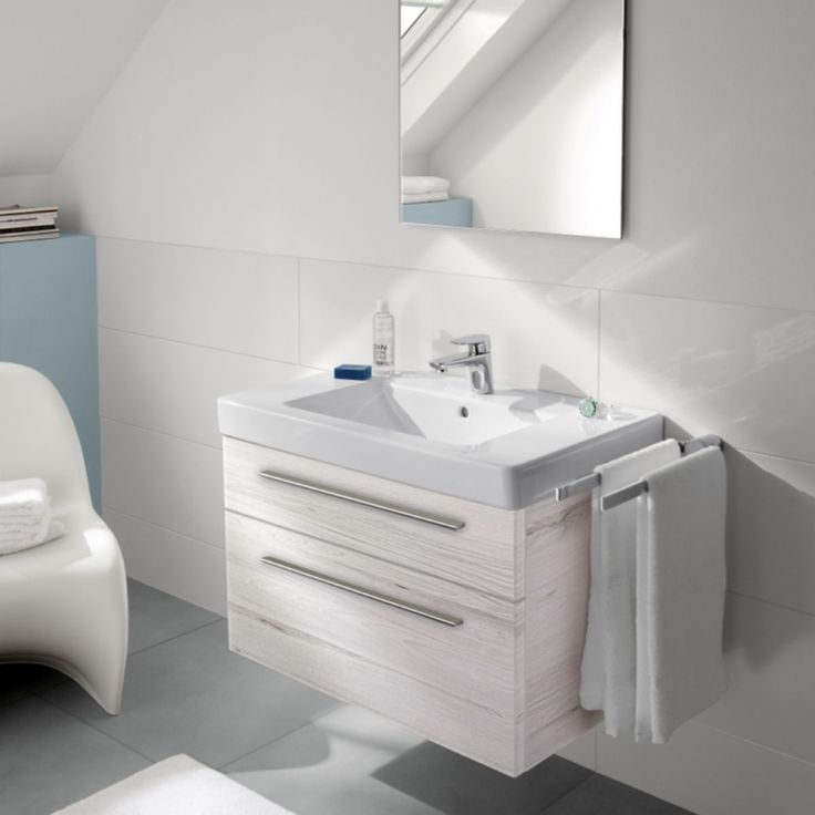 Die besten 25+ Basin unit Ideen auf Pinterest platzsparende - badezimmer villeroy und boch
