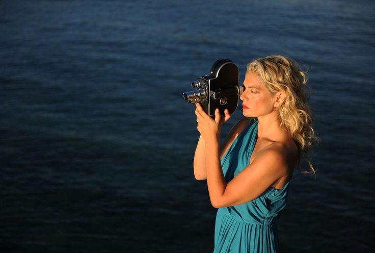 VISIT GREECE| Angela Ismailos