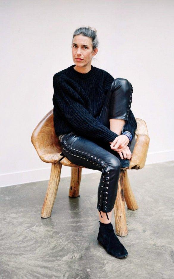 Isabelle Marant, Fashion Designer