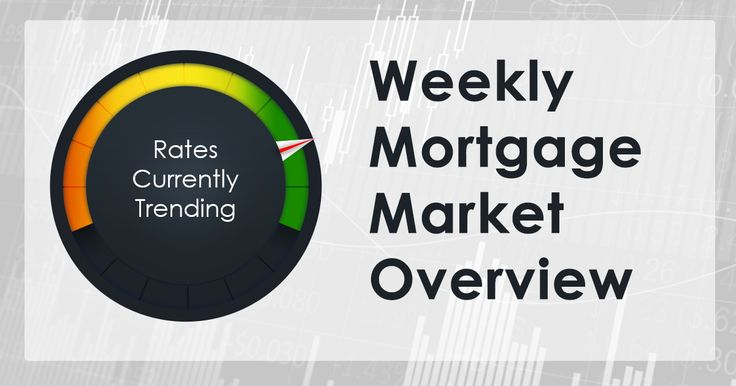 These are the three areas that have the greatest ability to impact mortgage rates this week. 1) Central Bank, 2) Geopolitical and 3) Domestic.