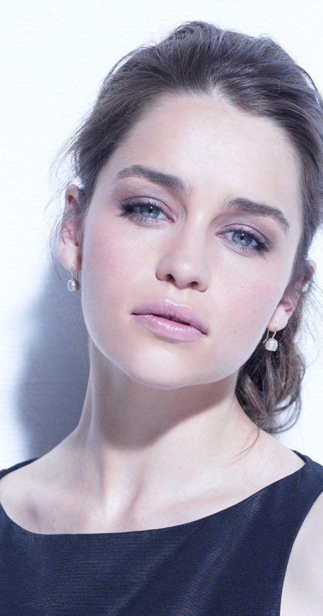 Emilia Clarke...Game of Thrones