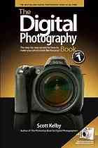 The Digital Photography Book by Scott Kelby. A guide for beginners who want to shoot photos like the professionals.  Learn which settings to use, buttons to push, and when to do it.  Recommended on bestphotographybooks.com.